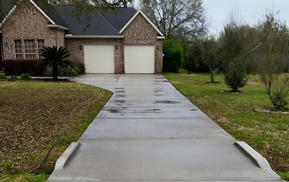 Houston Power Washing